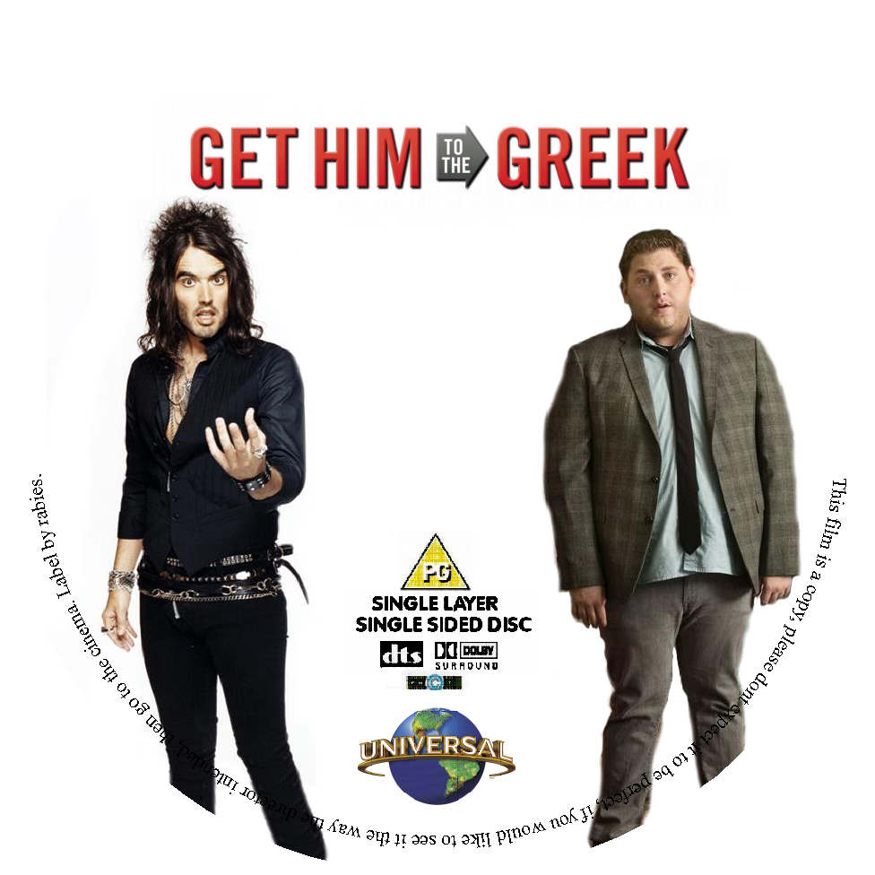 get him to the greek Shop get him to the greek - extended party edition [dvd] everyday low prices and free delivery on eligible orders.