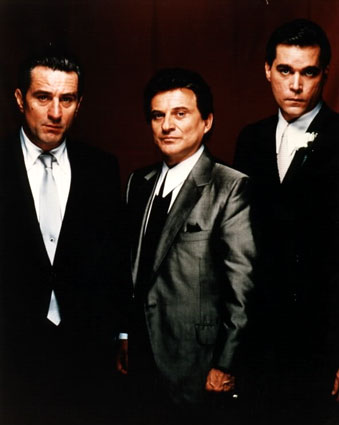 GoodFellas wallpaper with a business suit, a suit, and a three piece suit entitled Goodfellas