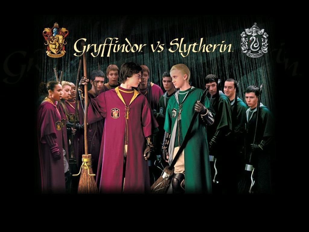 Gryffindor Quidditch Wallpaper