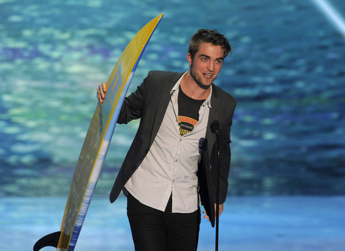 HQ teen choice 2011