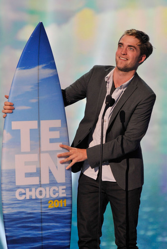 HQ teen choice