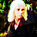 Harry as Viserys - harry-lloyd icon
