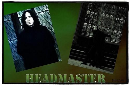 Headmaster I