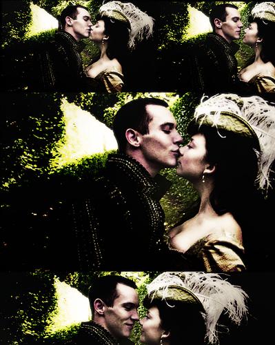 Henry/Anne♥
