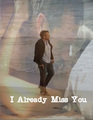 I miss you - huddy fan art