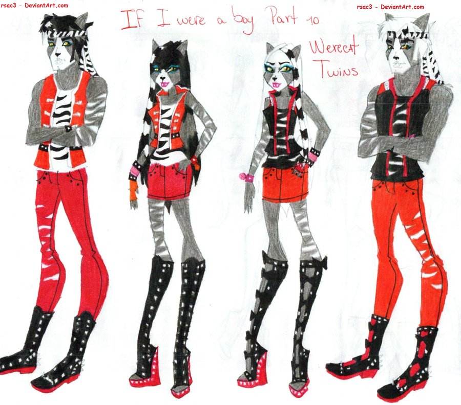 If I were a boy collection