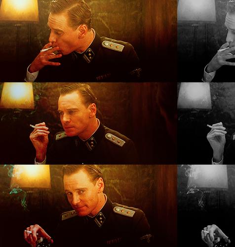 Lt. Archie Hicox