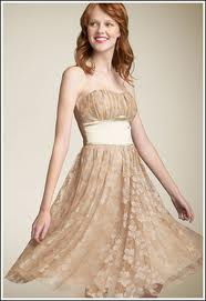 Jasmine's Prom Dress