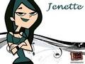 Jenette