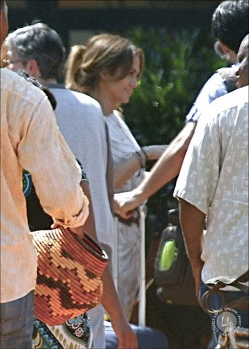 Jennifer - What to expect.. Film set - Filming at Fulton County Atlanta Airport - August 5th 2011