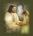 Jesus And Child - jesus photo