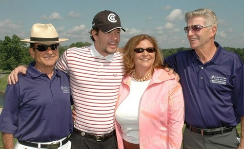 Joe Pesci's 5th Annual Celebrity skins Game to Benefit St. Barnabas Health Care
