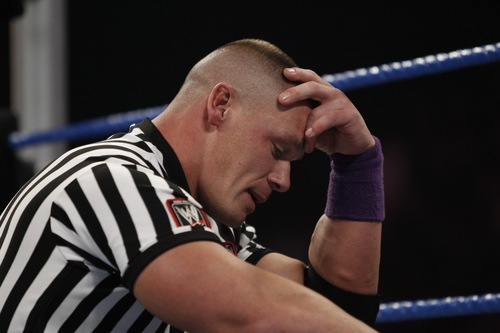 John Cena HQ - john-cena Screencap