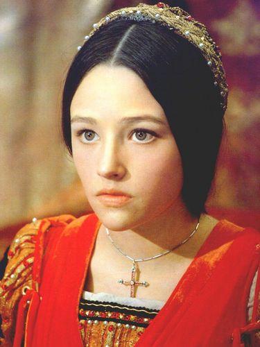 Juliet (Capulet) Montague 사진