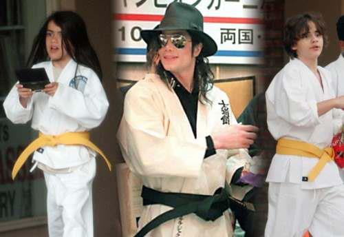 Karate Kids ^^