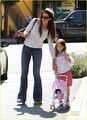 Katie Holmes: 'Suri is My Style Critic!' - suri-cruise photo