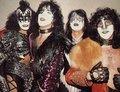 Kiss 1980