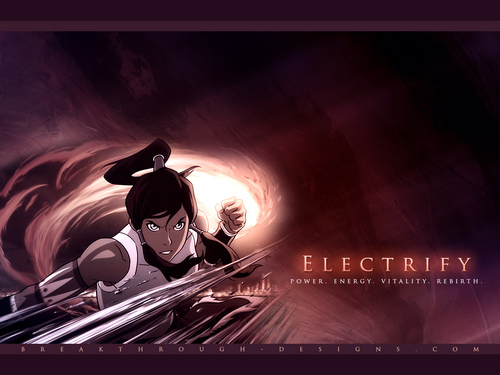 Avatar: The Legend of Korra wallpaper entitled Korra Wallpaper
