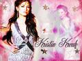 kristin-kreuk - Kristin Kreuk wallpaper