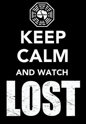 lost fanarts