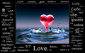 LOVE - love-quotes wallpaper