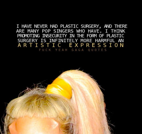 lady gaga quotes and sayings - photo #36