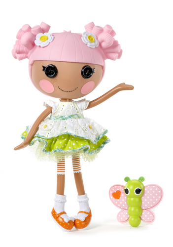Lalaloopsy (Лалалупси) Куклы