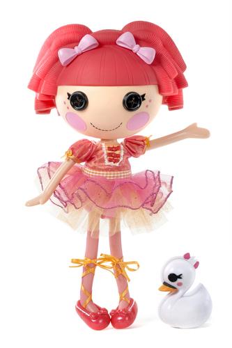 लालालूप्सी गुड़िया