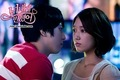 Lee Kyu Won & Lee Shin kiss