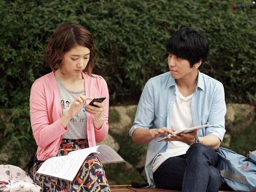 Lee Shin & Kyu Won Ep.10
