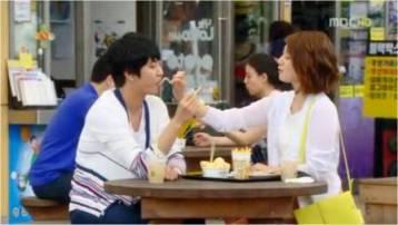 Lee Shin & Kyu Won Ep.11 fecha