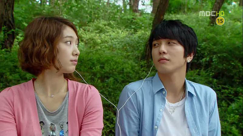 Lee Shin & Kyu Won
