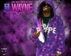 Lil' Wayne photo entitled Lil Wayne