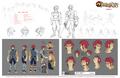 Lion-O Concept art