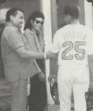 MJ 照片