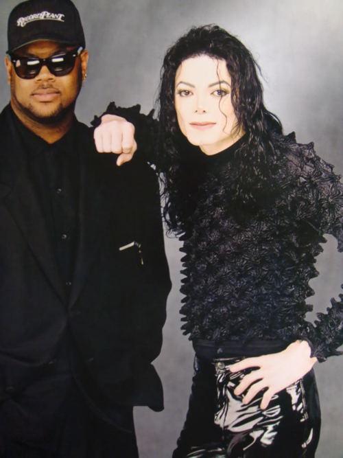 MJ foto-foto