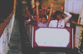 MJ on the roller coaster - michael-jackson photo