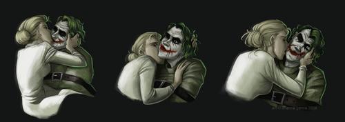 Mad Kiss