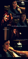 Meredith and Bonnie - Dark Reunion - vampire-diaries-books fan art