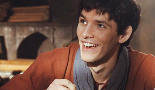 Merlin/Colin Morgan
