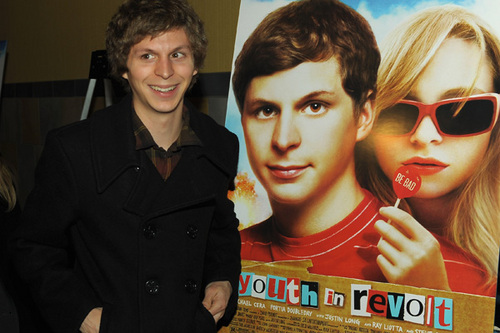 Michael Cera  Youth In Revolt - michael-cera Photo