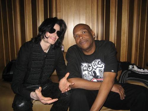 Michael Jackson <3 (niks95)