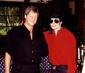 Michael Jackson  <3 (niks95) - michael-jackson photo