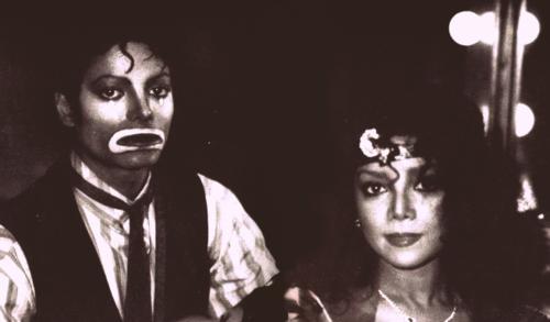 Michael Jackson SAY SAY SAY ~