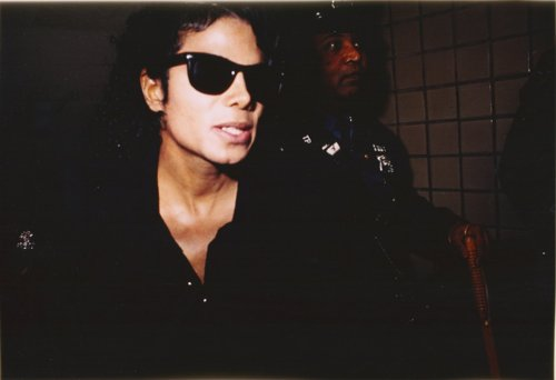 Michael Jackson (niks95 >>BAD Era)