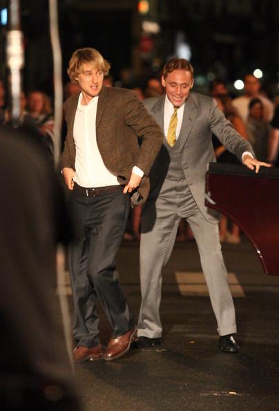 Midnight In Paris Tom Hiddleston Image 24379086 Fanpop