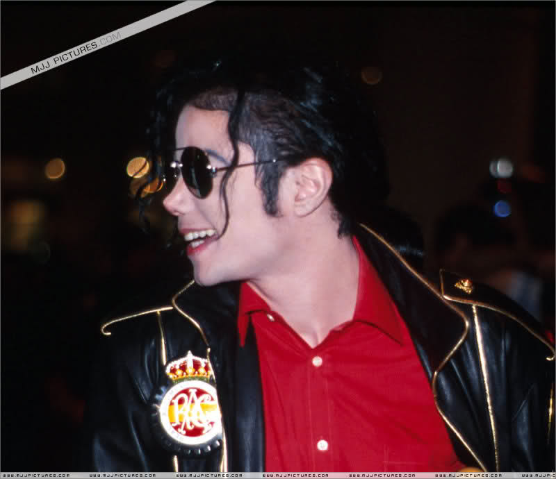 Mike Smile
