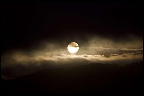 Moon фото