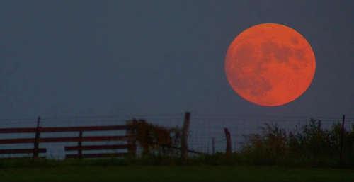 Moon Fotos