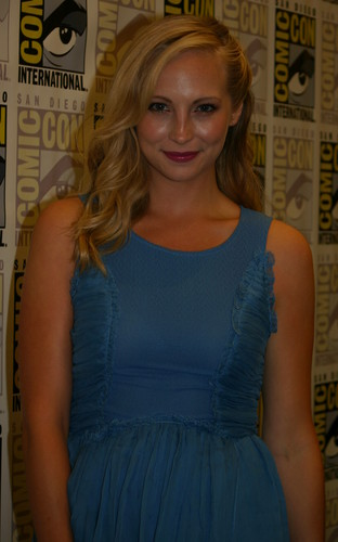 thêm pics from the 2011 San Diego Comic Con Press Line!